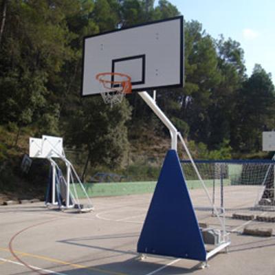 Cistella basquet movil