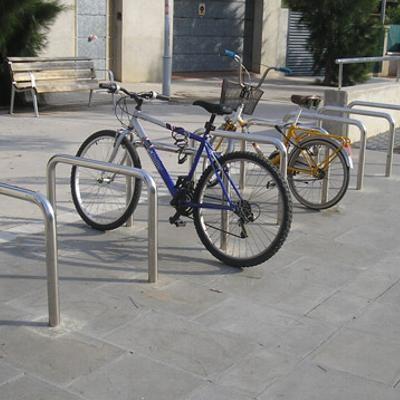 aparcabicicletas ciclopark