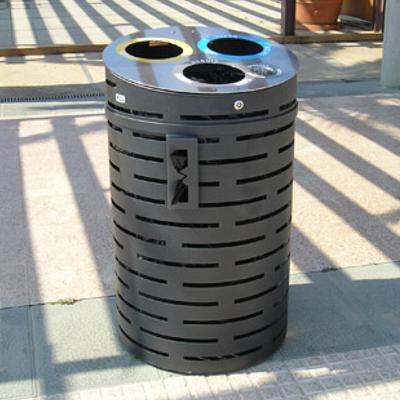 papelera reciclaje Sort Life