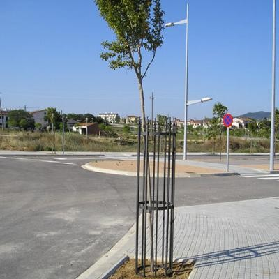 protector arbres urbe