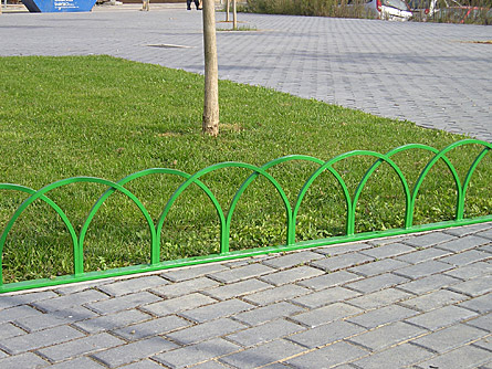protector jardi cercles